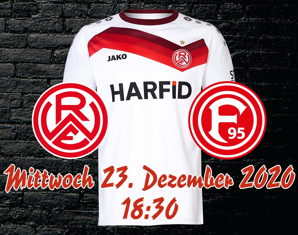 Rw Essen Fortuna Düsseldorf